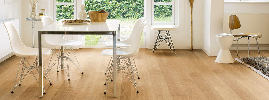 Laminate for Intuitive laminate flooring